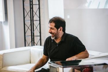 HOBRA Primeiro encontro 3 (Cesar Augusto)