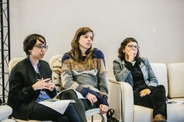 HOBRA Primeiro encontro 7 (Clara Meliande, Clara Cavour e Paula Camargo)
