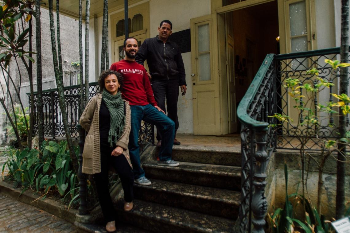 Equipe do Museu Casa de Benjamin Constant.jpg